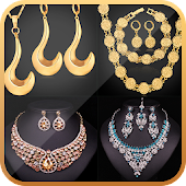 New Indian Jewellery Designs