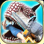 Game Dinosaur Hunter Dino City 2017 APK for Windows Phone