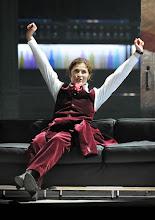 Photo: Wiener Staatsoper: LA CLEMENZA DI TITO - Inszenierung Jürgen Flimm. Premiere 17.5.2012. Serena Marfi. Foto: Barbara Zeininger