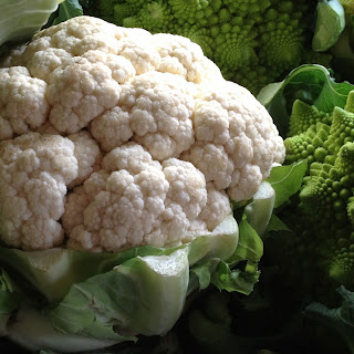 Cauliflower Captures Our Culinary Imagination