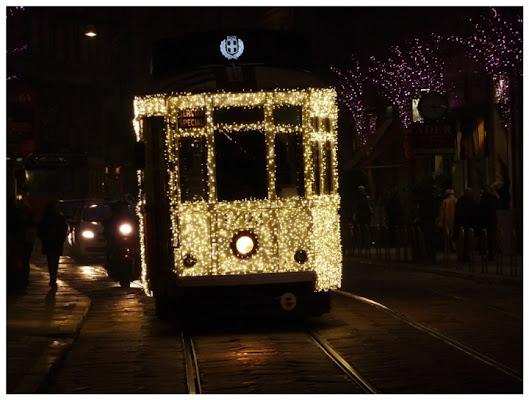 City Bus... di Edoflash