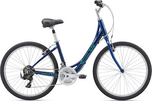 Liv By Giant 2019 Sedona W Comfort Bike