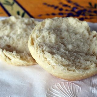 Potato-Buttermilk Dinner Rolls