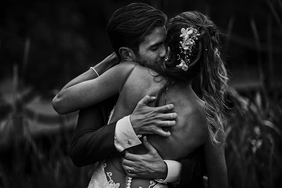 Wedding photographer Gianluca Adami (gianlucaadami). Photo of 23.10.2018