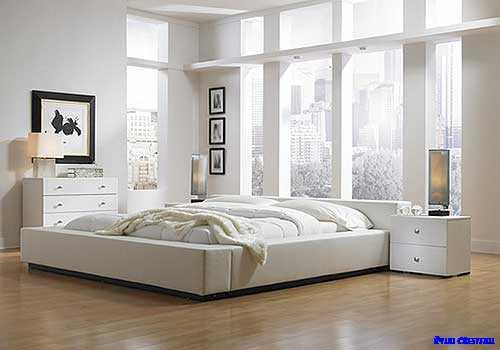 Bedroom Decoration Designs Screenshot