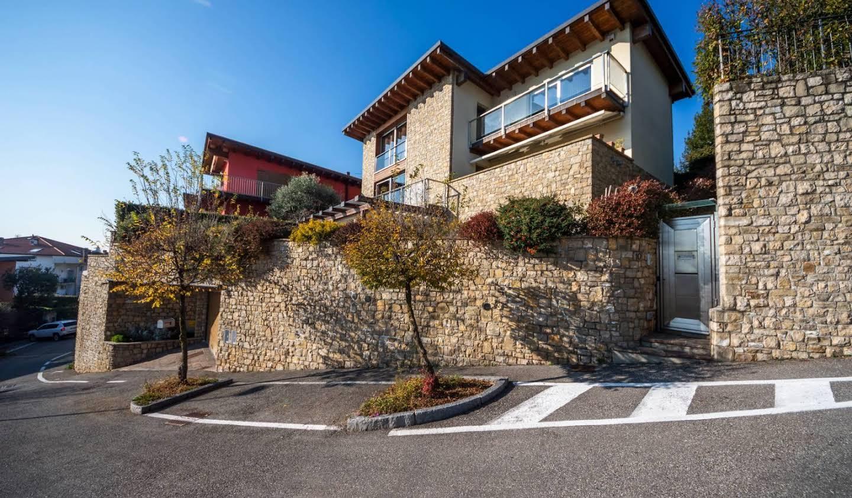 Maison avec terrasse Nembro