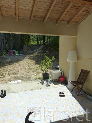 Vente villa 6 pièces 190,85 m2