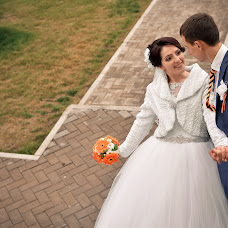 Wedding photographer Andrey Krylov (Slonizm). Photo of 19.11.2015
