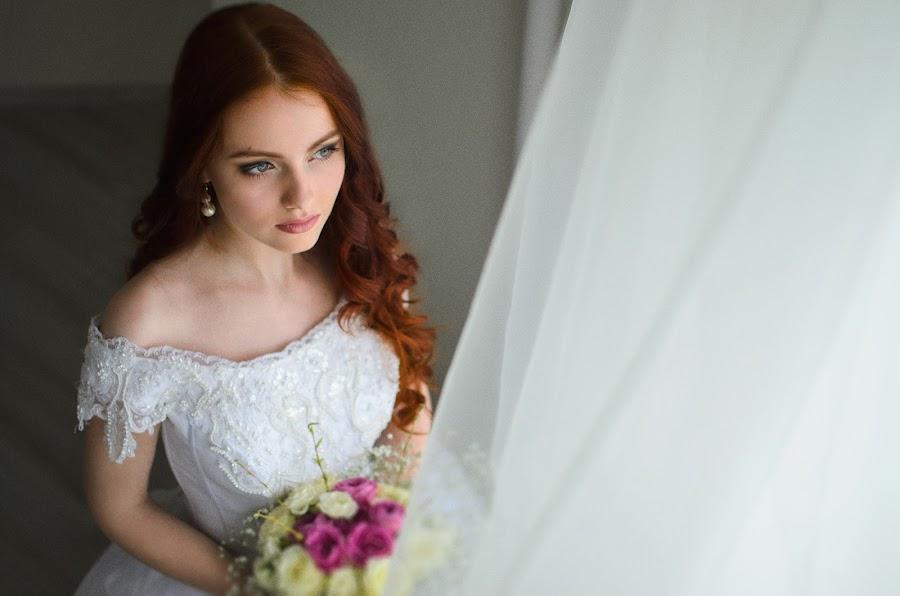 Wedding photographer Anatoliy Yakovlev (yakovlevphoto). Photo of 20.04.2016