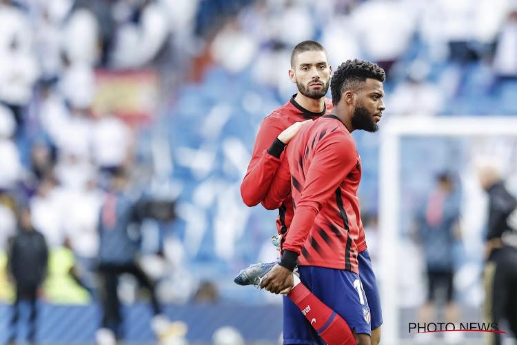 Yannick Carrasco : l'Espanyol pour se refaire une santé ?