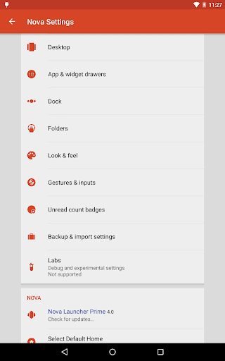 Nova Launcher - Apps on Google Play