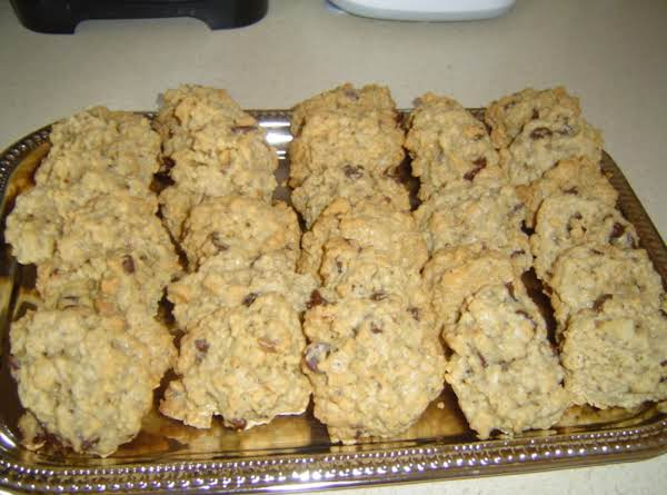 Cathy's Crazy Cookies Recipe