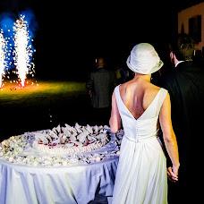 Wedding photographer Salvatore Ponessa (ponessa). Photo of 23.06.2016
