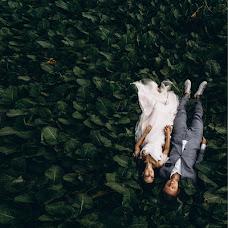 Wedding photographer Anastasiya Stepanova (Nansyfoto). Photo of 06.08.2018