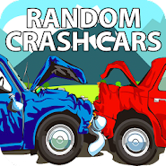 Random Crash Cars APK icon