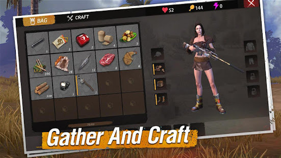 Last Day Rules Survival apk + hack mod (money) for Android