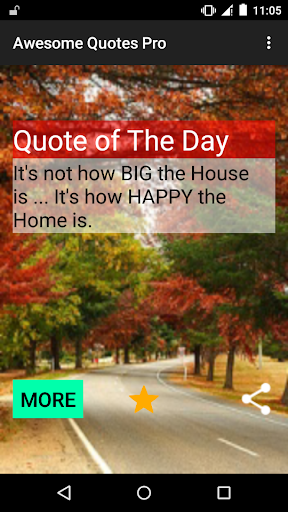 Awesome Quotes Pro