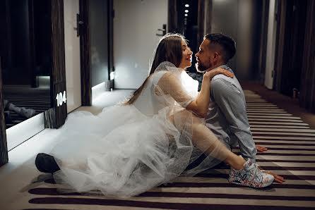 Düğün fotoğrafçısı Надя Пиндюр (nadya). 14.05.2021 fotoları