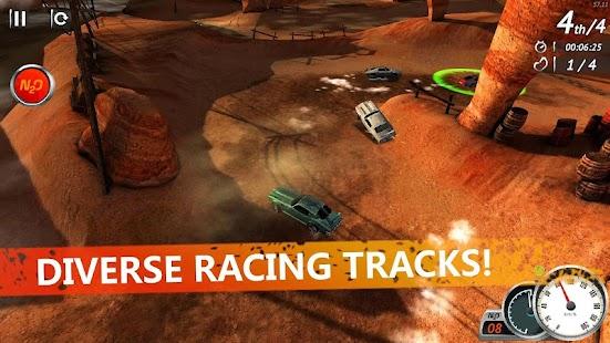 %name Underground Racing HD v0.15 Mod APK