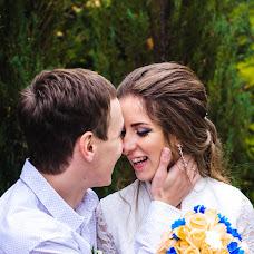 Wedding photographer Evgeniya Efimova (id27708569). Photo of 03.04.2018