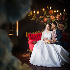 Wedding photographer Nikolay Lazbekin (funk). Photo of 10.06.2018