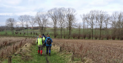 Photo: Zuunbeekvallei en Geynsberg.