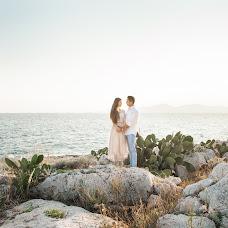 Wedding photographer Aggeliki Soultatou (Angelsoult). Photo of 06.09.2018