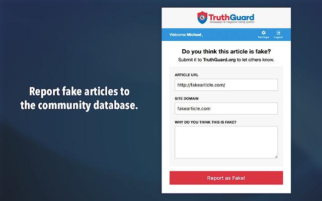 TruthGuard