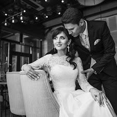 Wedding photographer Pavel Neunyvakhin (neunyvahin). Photo of 12.06.2016