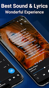 Music Player for Android-Audio 3.0.0 Latest MOD APK 3