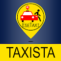 Ese taxi Conductor