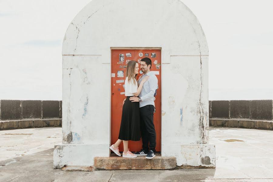 Wedding photographer Bruno Garcez (BrunoGarcez). Photo of 30.04.2019