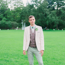Wedding photographer Sergey Spiridonov (Diarigel). Photo of 26.12.2017