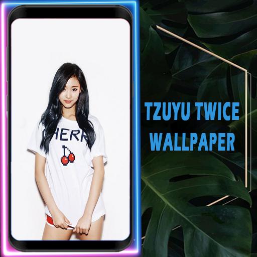 tzuyu twice kpop wallpaper- hd 4k screenshot 1