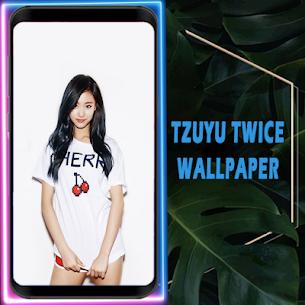 Tzuyu Twice Kpop Wallpaper- HD 4K 1.0 APK Mod Updated 1