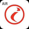 아이나비 에어 - 내비게이션, 그룹주행 icon