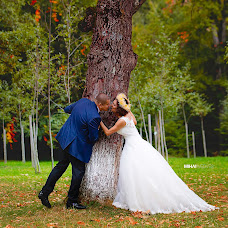 Wedding photographer Mihai Medves (MihaiMedves). Photo of 04.10.2017