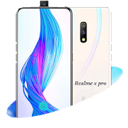 Theme for Realme X pro