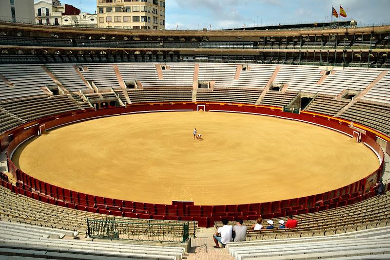 L'arena di Anis Chebbi Photagrapher