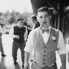 Wedding photographer Alena Sinenko (Ariena). Photo of 02.10.2014