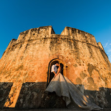 Свадебный фотограф Alvaro Ching (alvaroching). Фотография от 20.06.2019