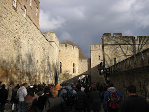 Photo: Tower of London