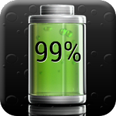 Battery Widget (batería %)