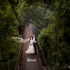 Свадебный фотограф Constantin Butuc (cbstudio). Фотография от 15.05.2017