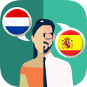 Dutch-Spanish Translator icon