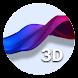 Wave 3D