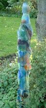 Photo: Monolith 2    100cm    £160