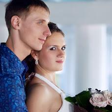 Wedding photographer Evgeniy Eliseev (Lee71). Photo of 18.09.2014