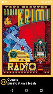 Radio Krimi- screenshot thumbnail