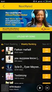 Music Plus screenshot 2